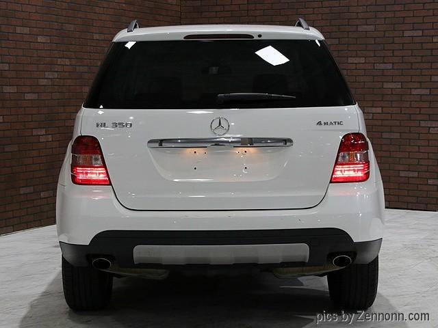 Mercedes-Benz M-Class 2007 price $8,990