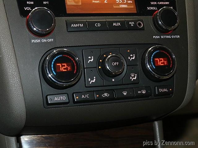 Nissan Altima 2011 price $11,497