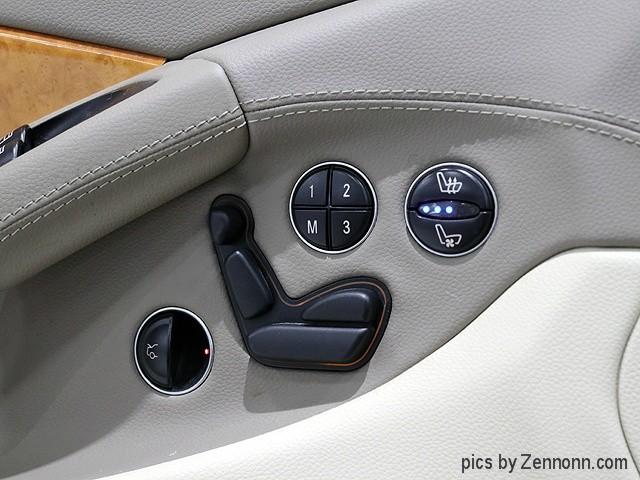 Mercedes-Benz SL-Class 2007 price $29,990
