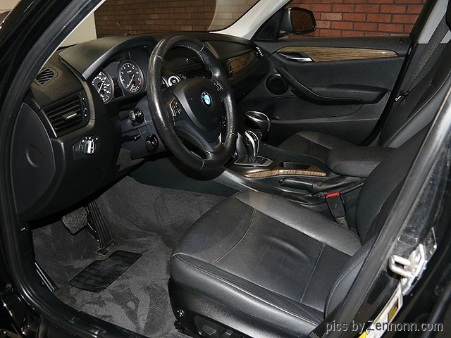 BMW X1 2013 price $11,490