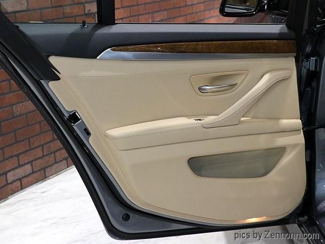 BMW 5-Series 2011 price $13,490