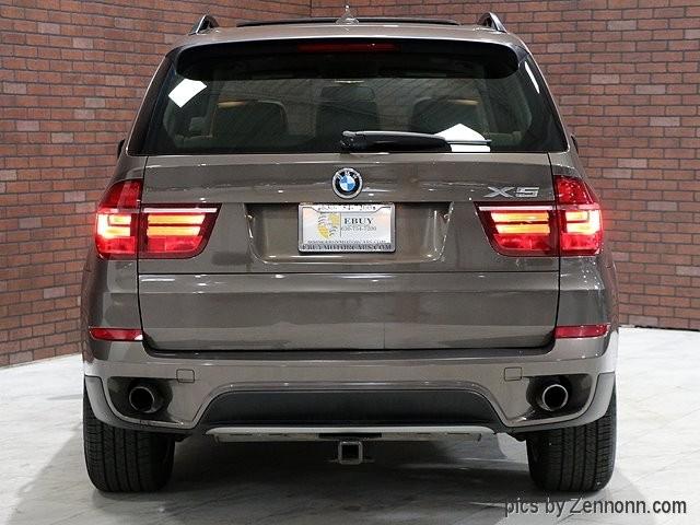 BMW X5 2011 price $8,990