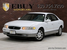 Buick Regal 1997