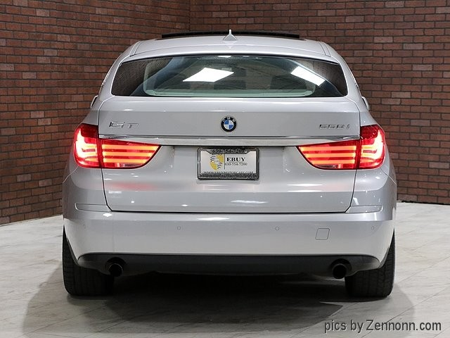 BMW 5 Series Gran Turismo 2010 price $11,490