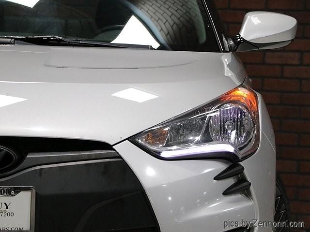 Hyundai Veloster 2013 price $8,490