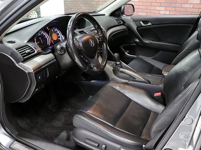 Acura TSX 2009 price $9,490