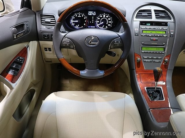 Lexus ES 350 2012 price $14,490