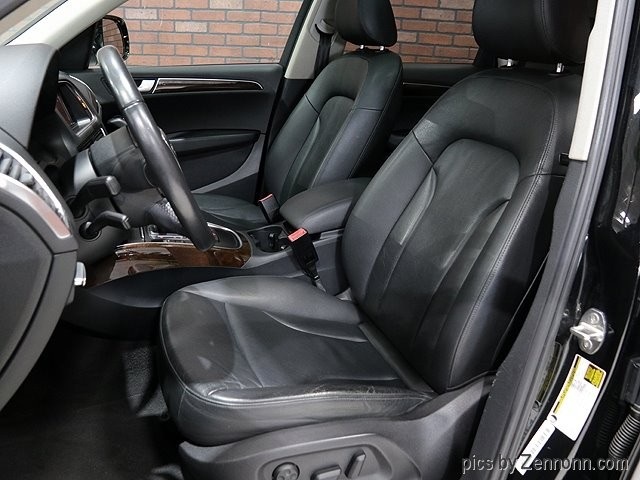 Audi Q5 2012 price $14,990