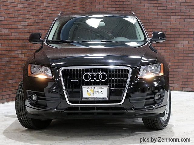 Audi Q5 2010 price $10,990