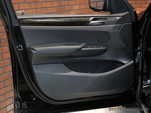 BMW X3 2011 price $13,490