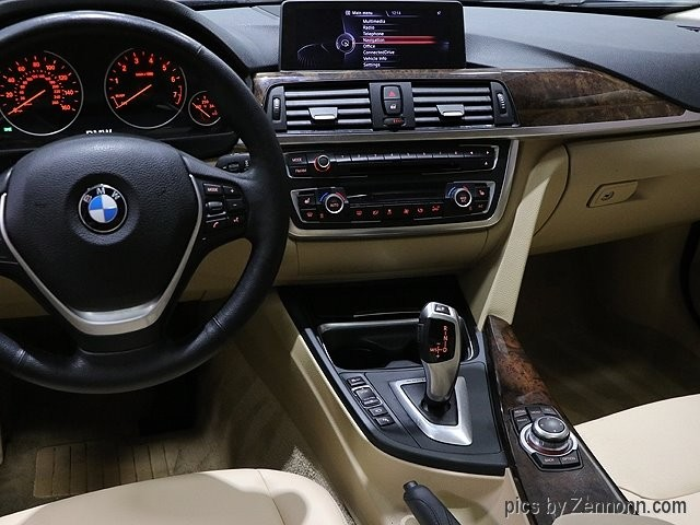 BMW 3-Series 2013 price $13,490