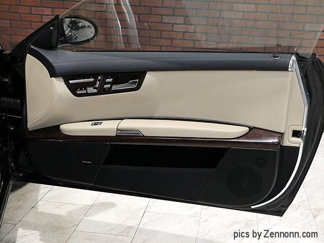 Mercedes-Benz CL-Class 2007 price $17,490