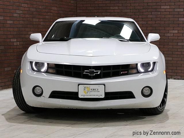 Chevrolet Camaro 2013 price $15,490