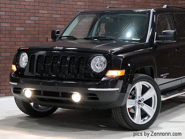Jeep Patriot 2015 price $15,490
