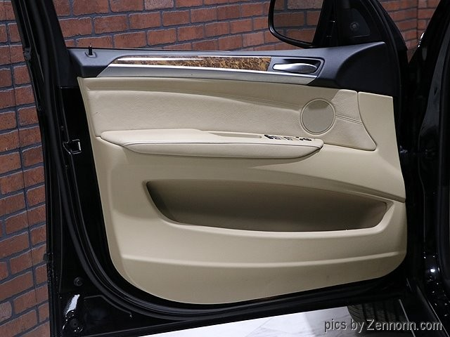 BMW X5 2008 price $14,990