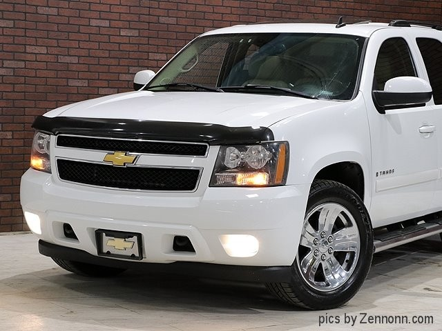 Chevrolet Tahoe 2007 price $13,990