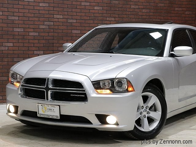 Dodge Charger 2012 price $14,490