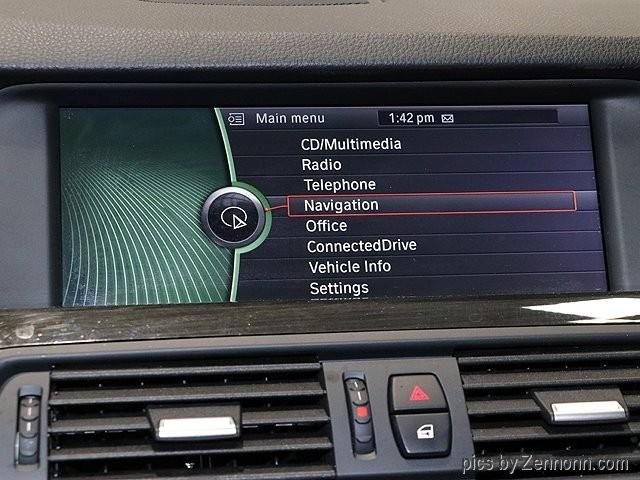 BMW 5-Series 2011 price $14,490