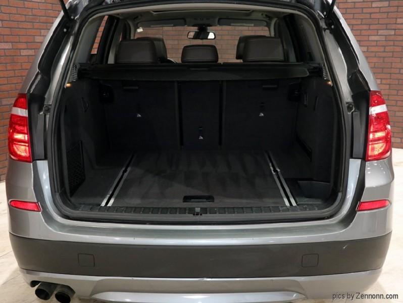 BMW X3 2011 price $10,490