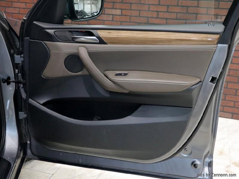 BMW X3 2011 price $12,490