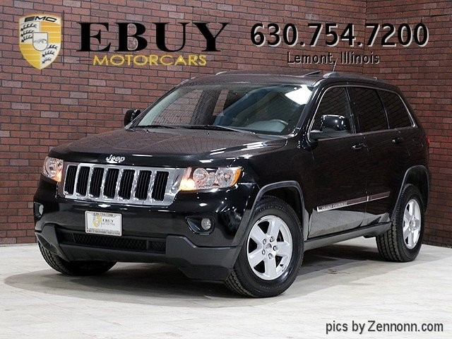 Jeep Grand Cherokee 2011 price $13,490