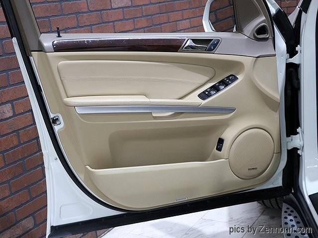 Mercedes-Benz M-Class 2010 price $14,990