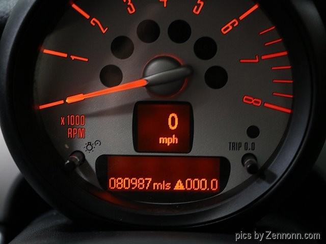 2011 Mini Cooper Hardtop 2dr Cpe Classic