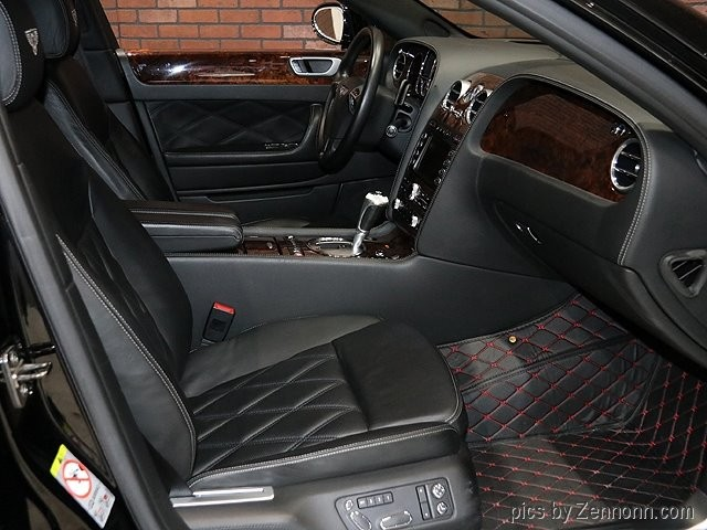 Bentley Continental Flying Spur 2009 price $59,990
