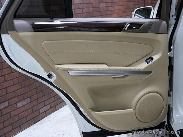 Mercedes-Benz M-Class 2009 price $15,490
