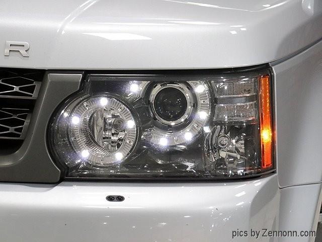 Land Rover Range Rover Sport 2011 price $17,490