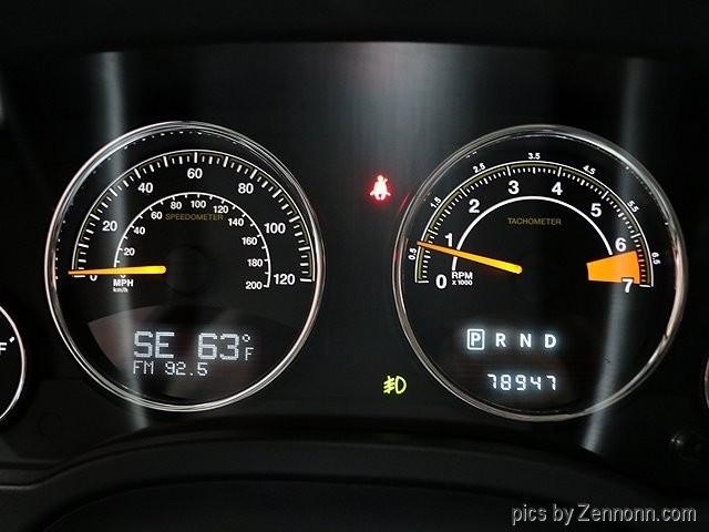 Jeep Compass 2014 price $11,990
