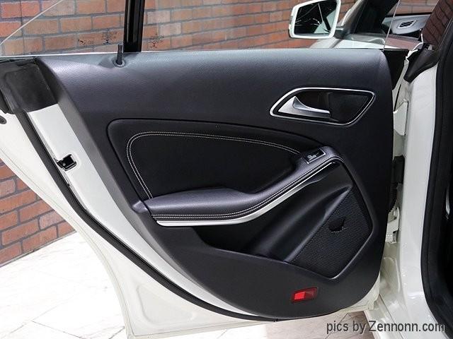 Mercedes-Benz CLA-Class 2014 price $19,990