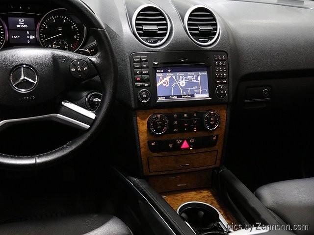 Mercedes-Benz M-Class 2009 price $11,990