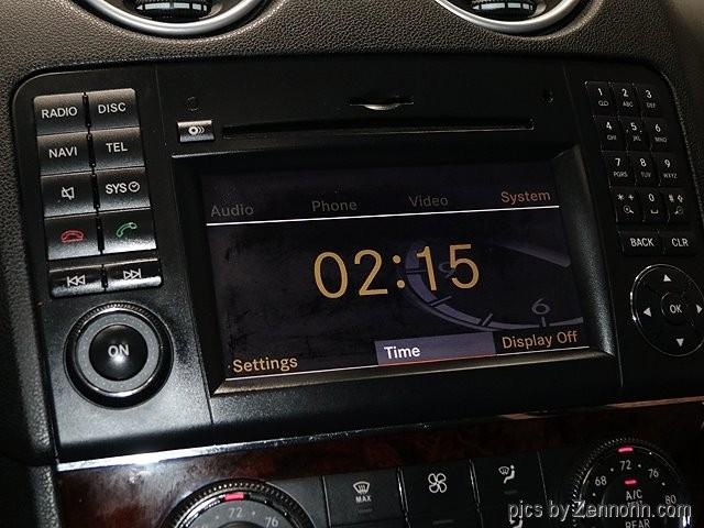 Mercedes-Benz M-Class 2011 price $15,990