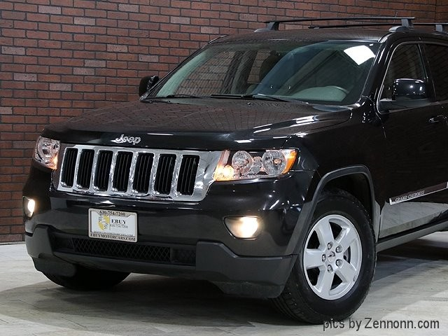 Jeep Grand Cherokee 2011 price $14,990