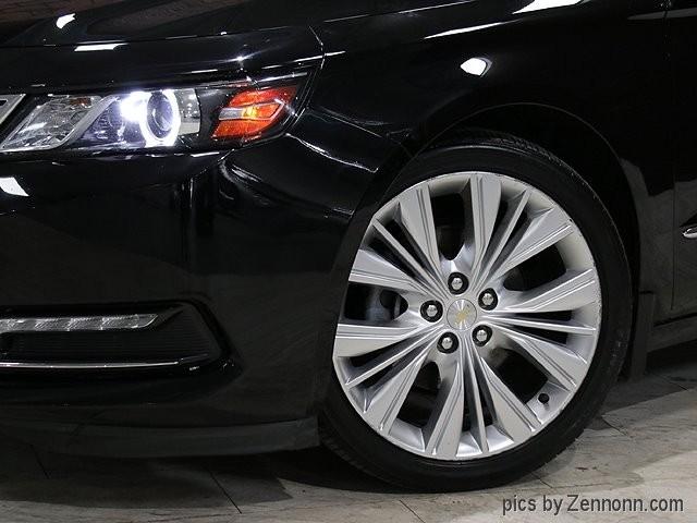 Chevrolet Impala 2015 price $16,990