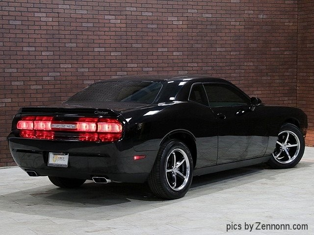 Dodge Challenger 2013 price $16,990