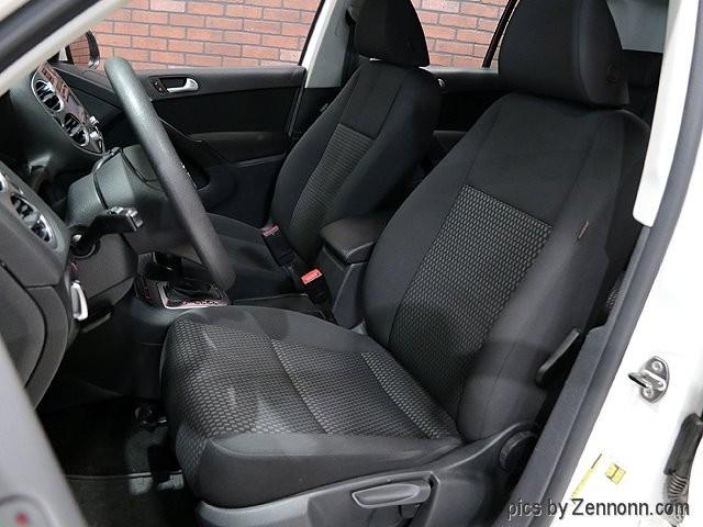 Volkswagen Tiguan 2011 price $11,990