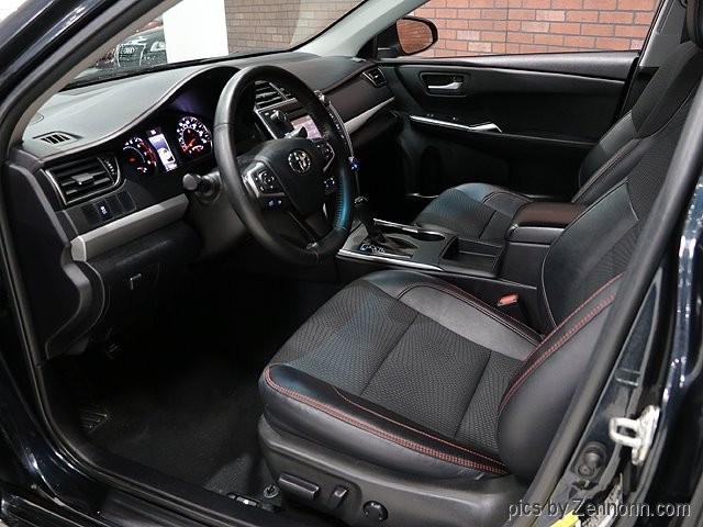 Toyota Camry 2016 price $13,990