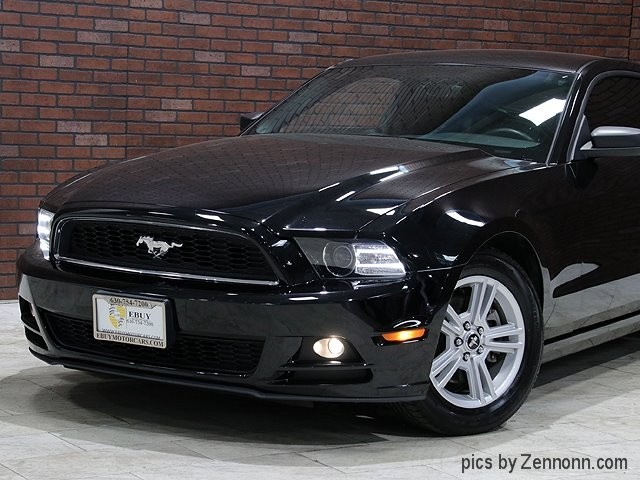 Ford Mustang 2014 price $13,490