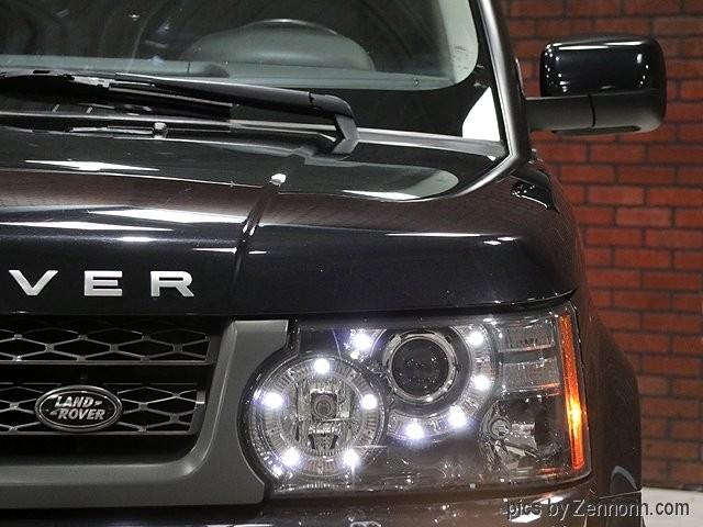 Land Rover Range Rover Sport 2011 price $17,990