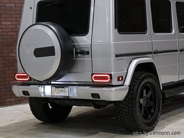 Mercedes-Benz G-Class 2002 price $29,990
