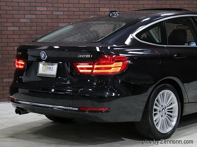 BMW 3 Series Gran Turismo 2015 price $17,990