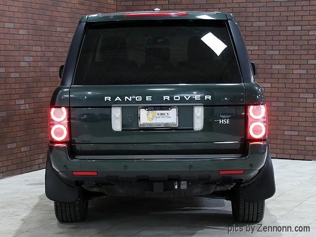 Land Rover Range Rover 2010 price $17,990