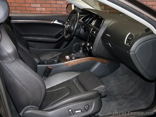 Audi A5 2014 price $14,990