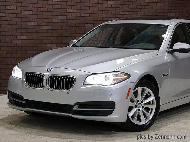 BMW 5-Series 2014 price $16,990
