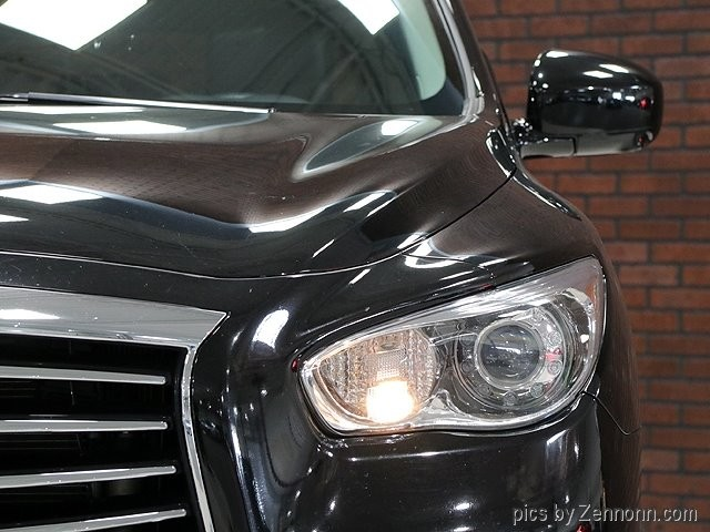 Infiniti JX35 2013 price $15,990