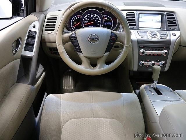 Nissan Murano 2011 price $12,490