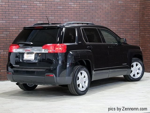 GMC Terrain 2013 price $10,490
