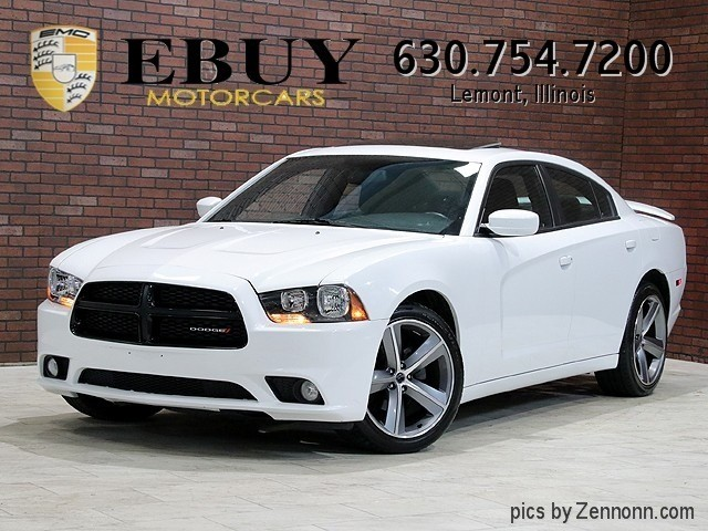 Dodge Charger 2014 price $15,990
